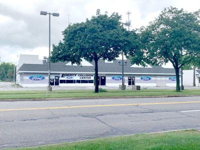 Liberty Ford property in Solon
