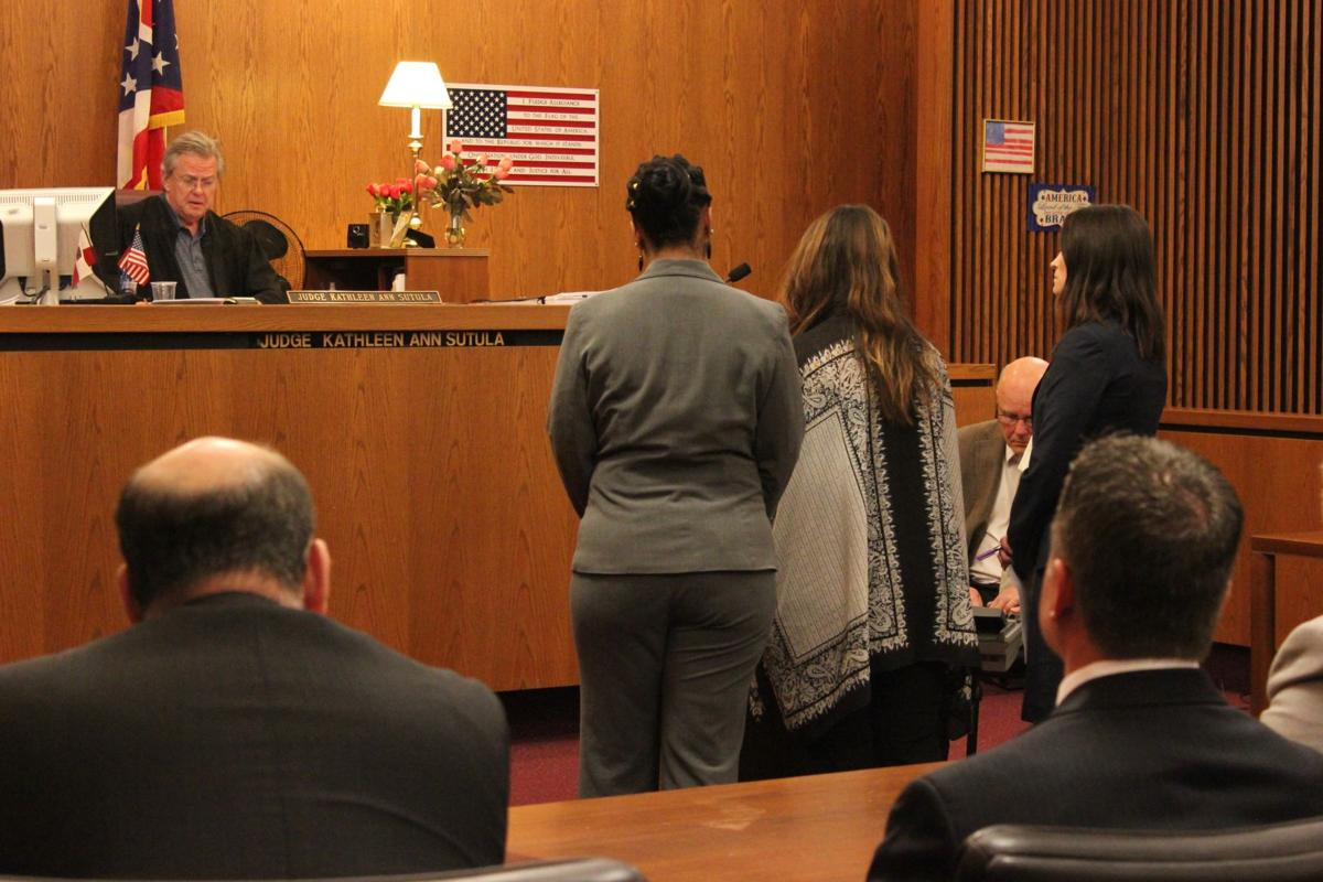 Jennifer Sherman fights back tears as attorney sentenced | Sherman