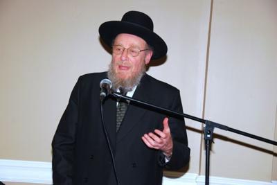 Rabbi Shlomo Eisenberger
