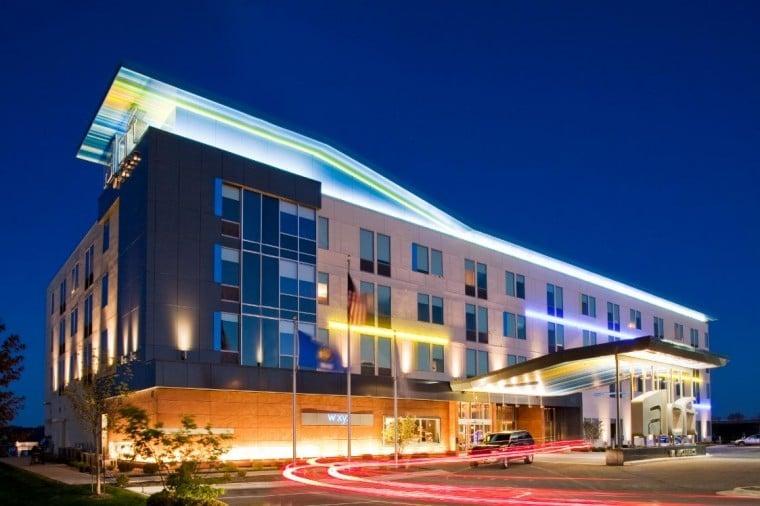 Beachwood Ohio Hotels Marriott Best Beach On The World 2017