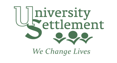 University Settlement logo