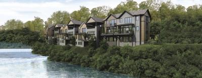 RiverHaus development