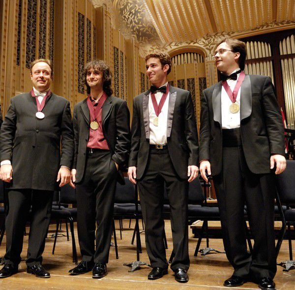 Israeli native Yaron Kohlberg to lead Cleveland International Piano