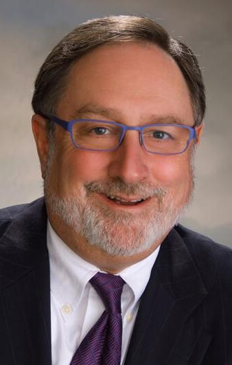 Rabbi Richard Block
