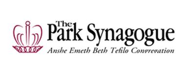 Park Synagogue twitter card