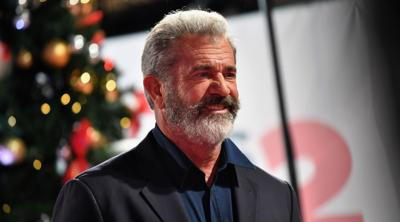 Mel Gibson to play a 'Rothchild' in upcoming film