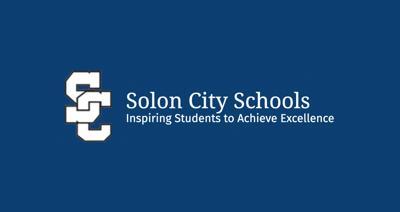 Solon City Schools logo