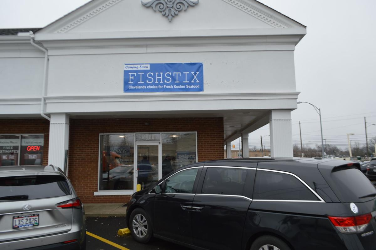 Newest Kosher catch in town: Fishstix now open   Local News