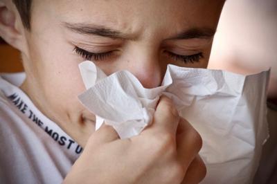 stock cold flu