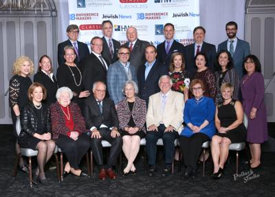 18 Difference Makers 2017