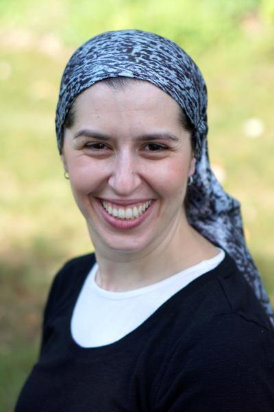 Sarah Rudolph
