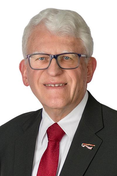 Donald H. Messinger