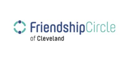 Friendship circle of Cleveland logo