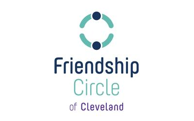 Friendship circle of Cleveland logo
