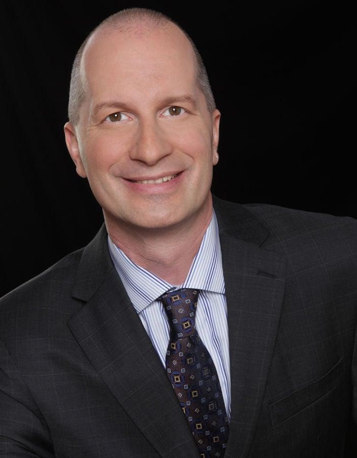 Daniel Hahn