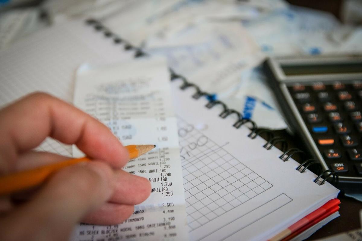 Stock taxes finance