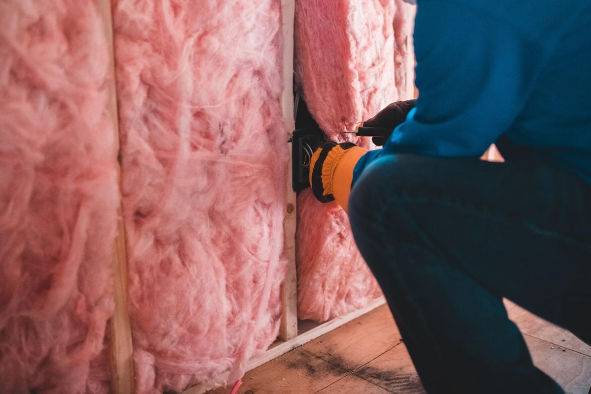 Stock insulation