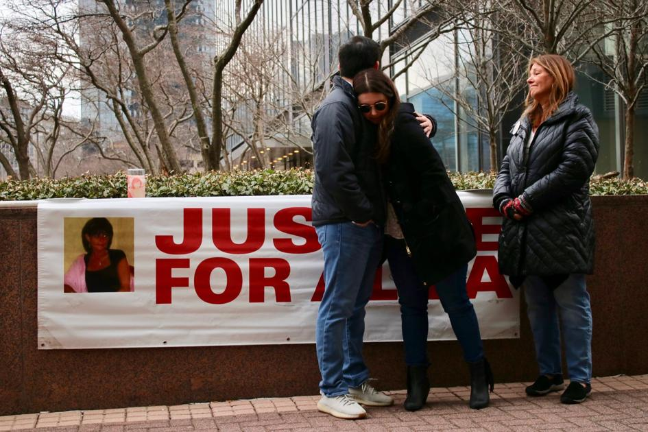 Aliza Sherman's family, friends still awaiting justice 6 years on