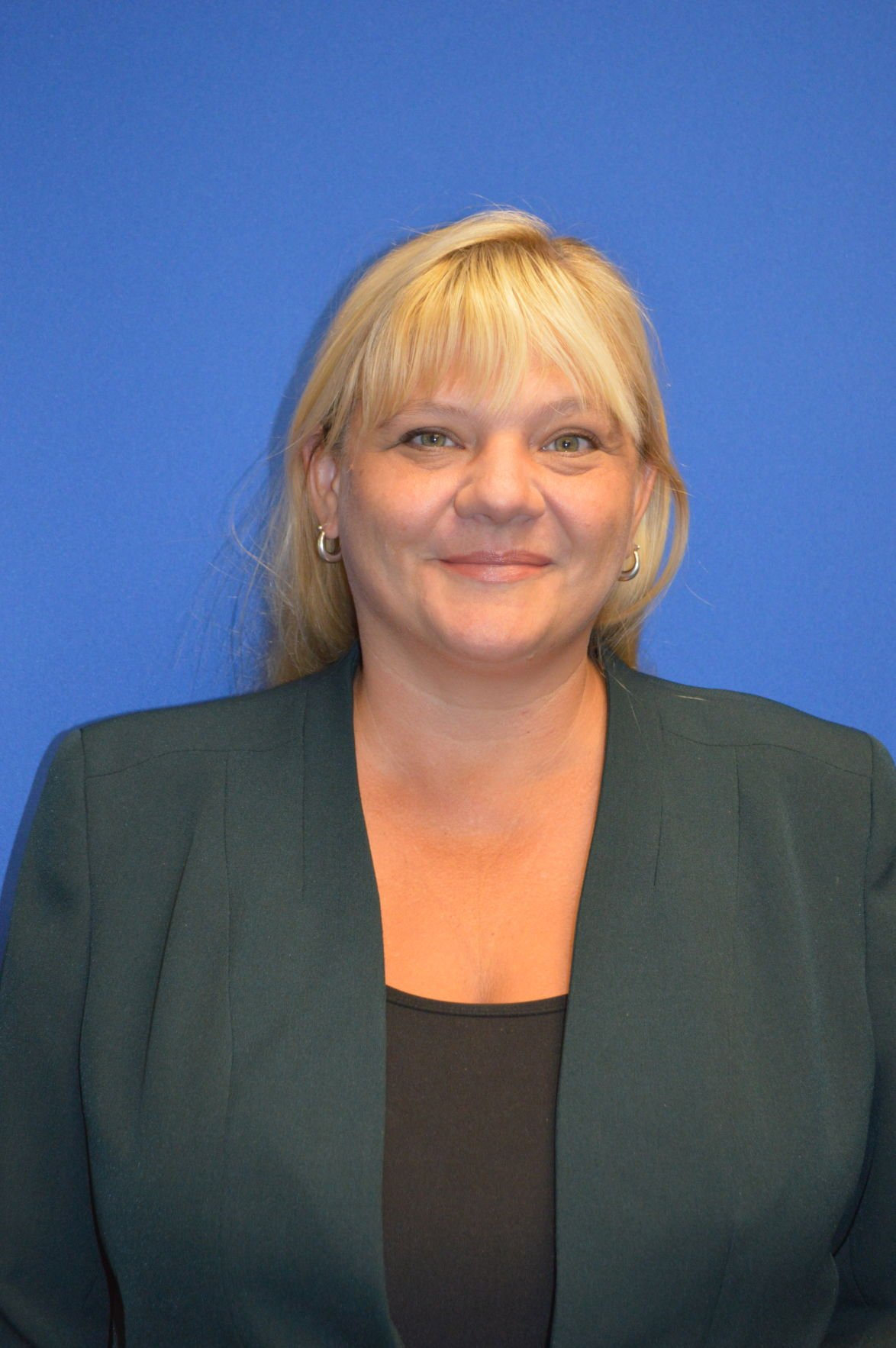 Dr. Anita Bowie headshot