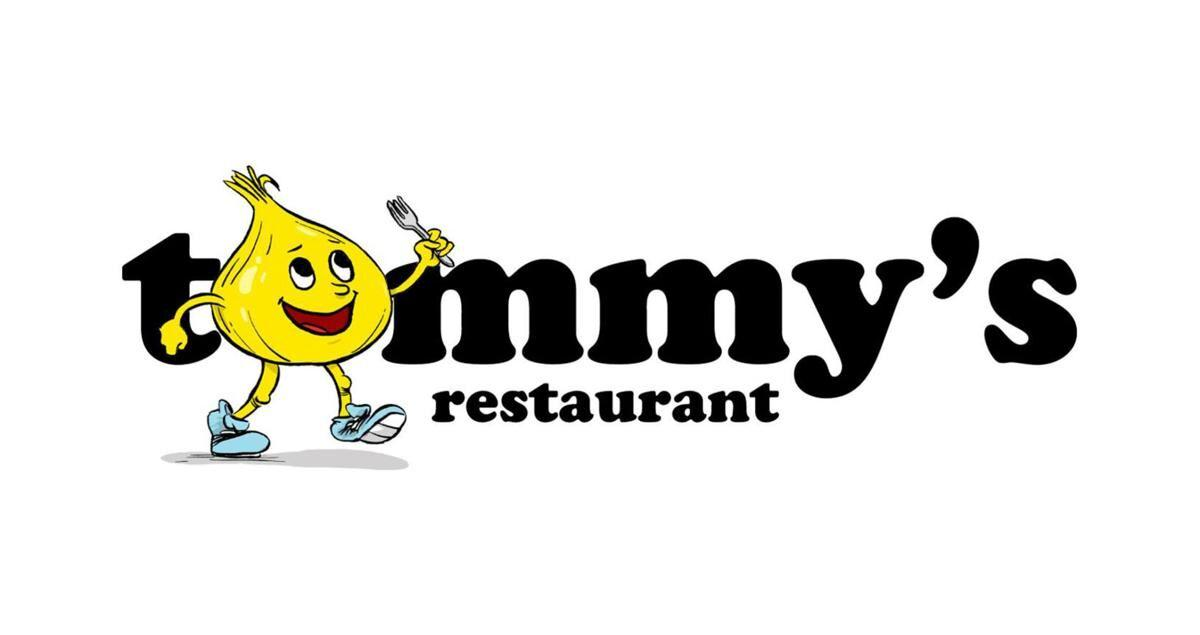 Tommy's restaurant (copy)