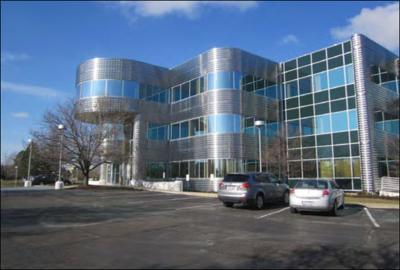 Landerbrook Place Office Building