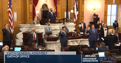 134th General Assembly