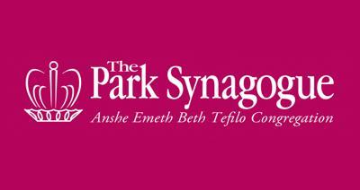 Park Synagogue logo