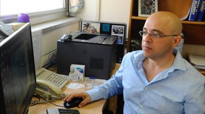 Dr. Yuval Tal