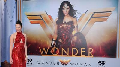 Gal Gadot's 'Wonder Woman' sequel debut delayed again until Christmas