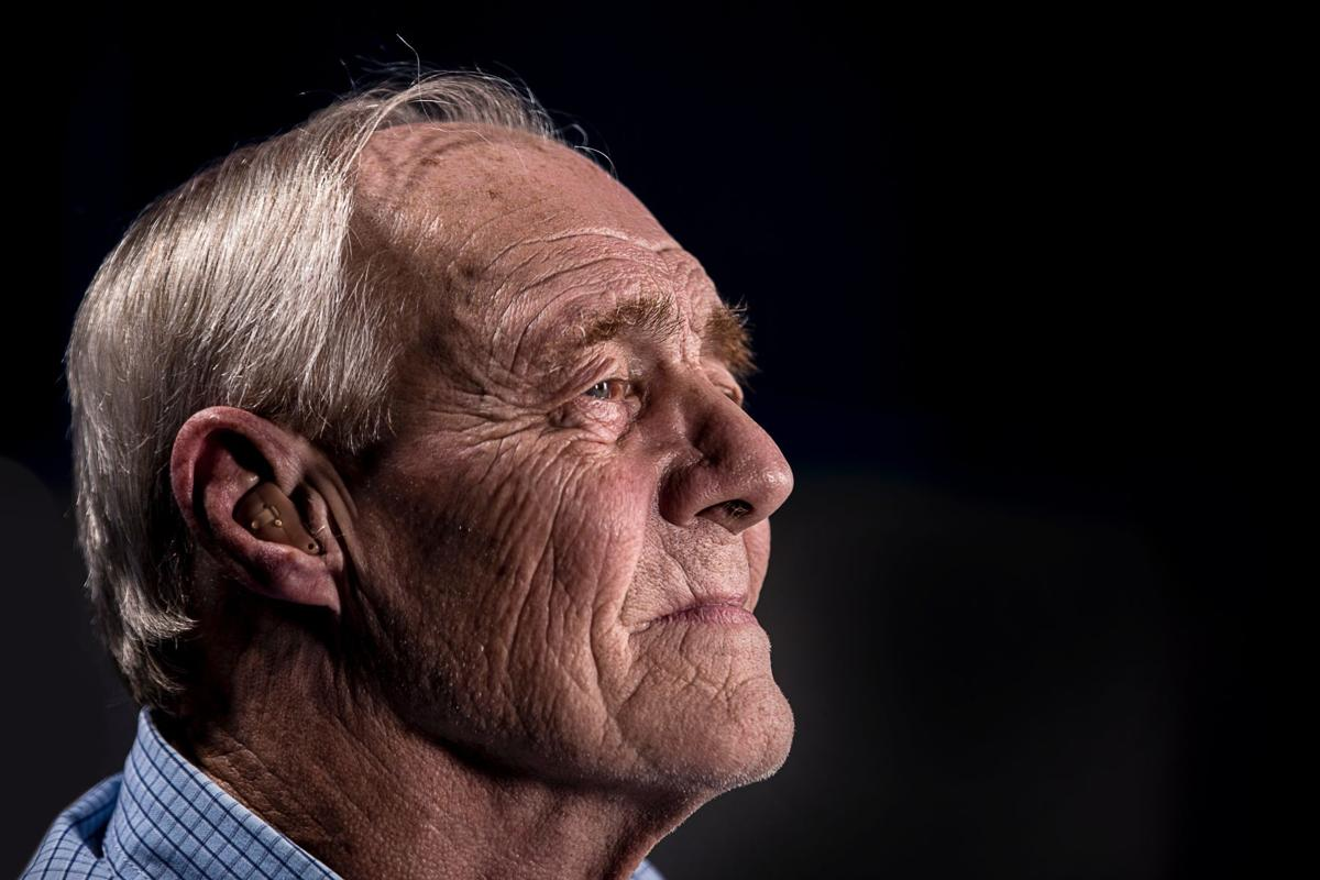 stock hearing aid