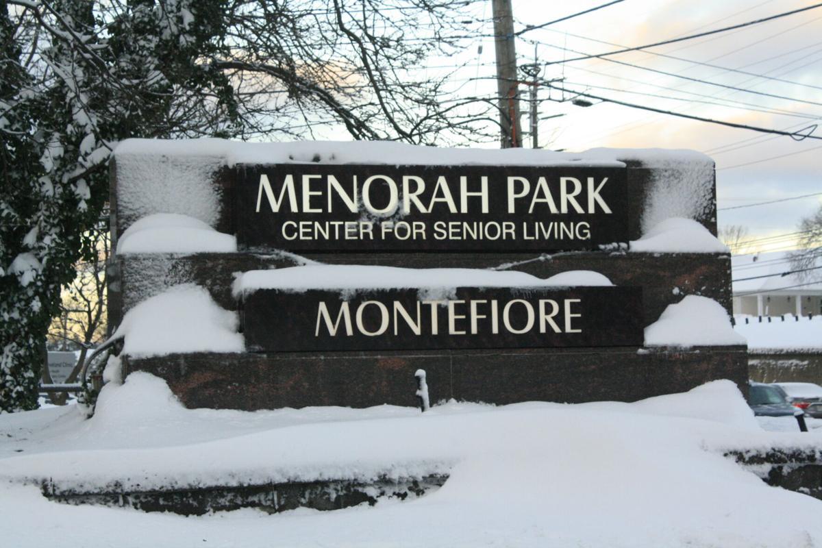 Montefiore sign