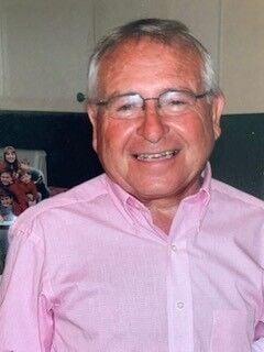 Harlan M. Simon