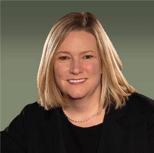 Dayton Mayor Nan Whaley