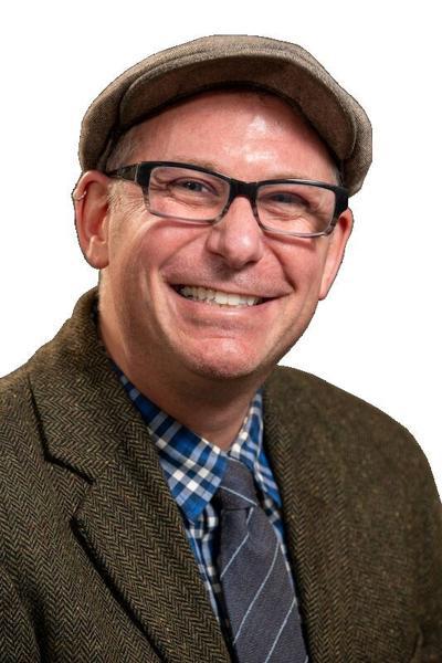 Ken Schneck
