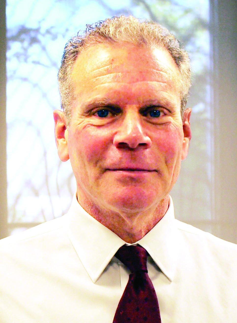 Stuart Deicher