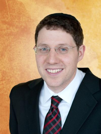 Rabbi Zachary Truboff