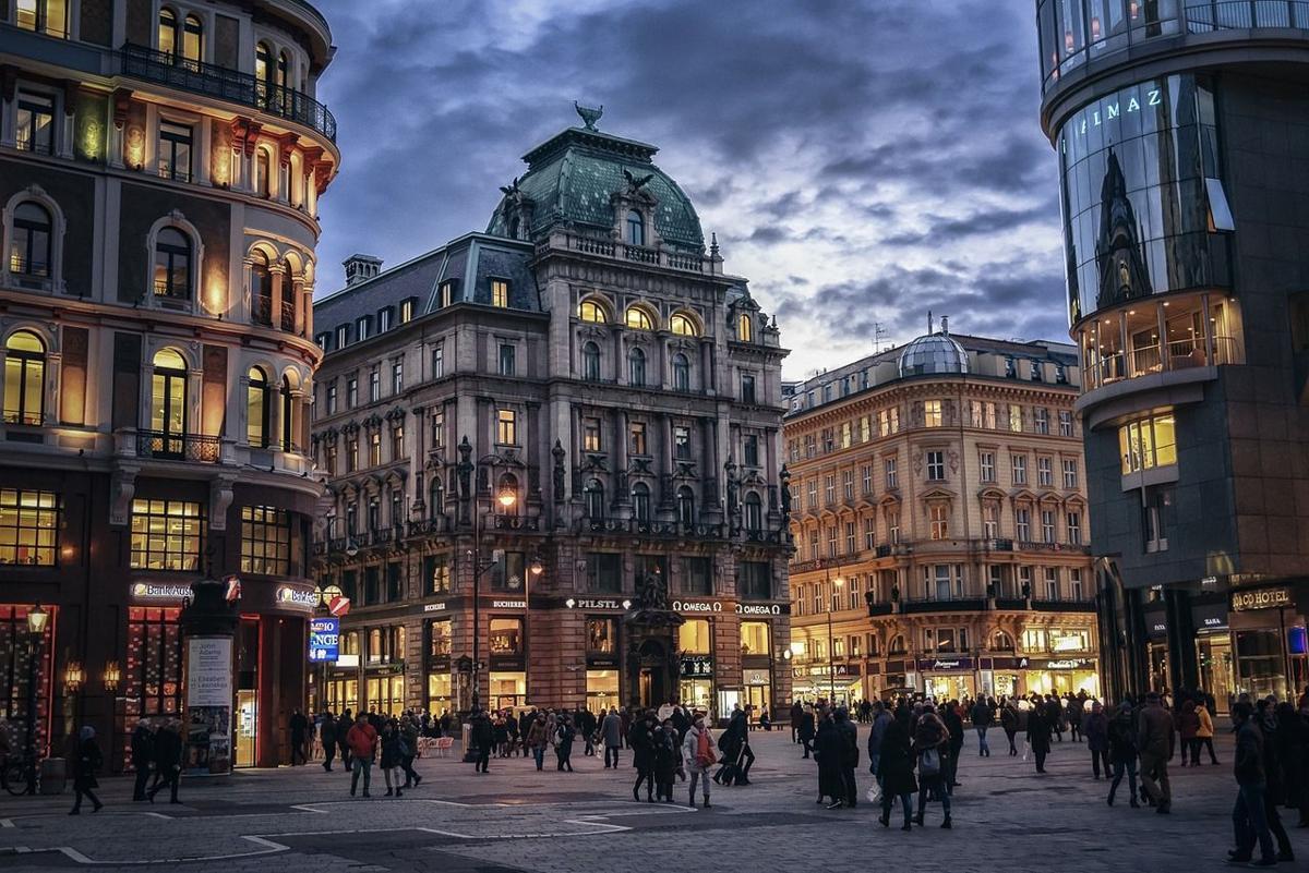 Stock Vienna