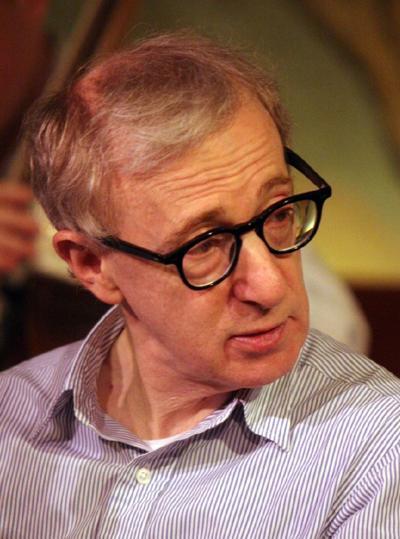 Woody Allen ends lawsuit against Amazon