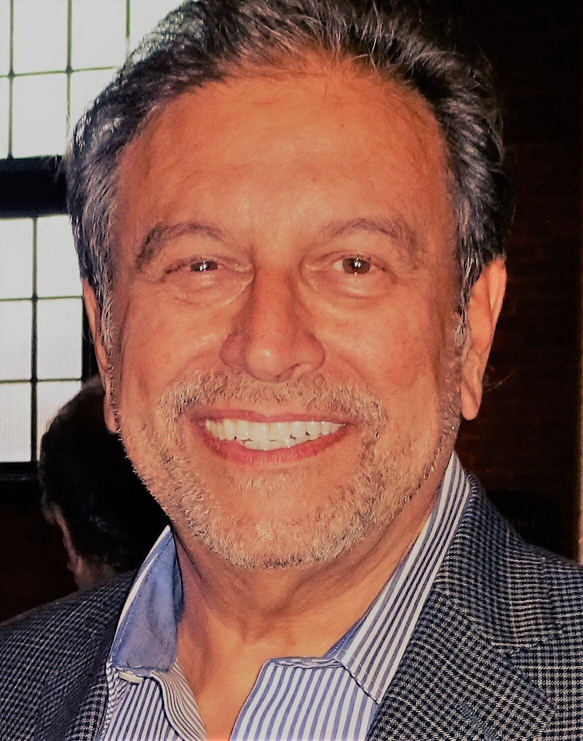Harvey Wershbale headshot