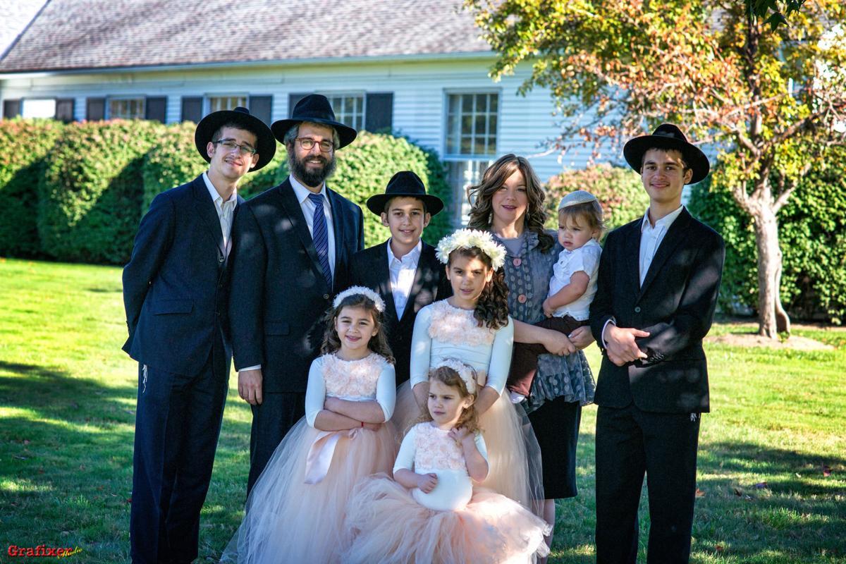 Marozov family