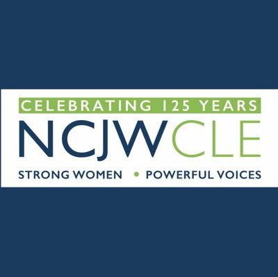 NCJWCLE logo