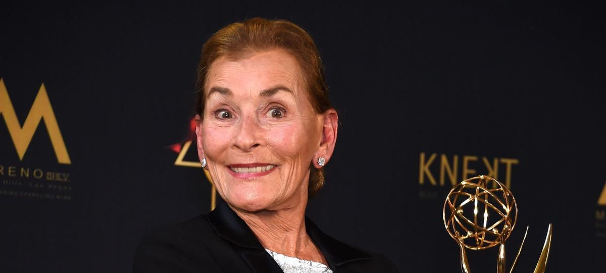 Judge Judy To End After 25th Season But Judy Will Be On A New