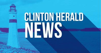 Clinton man sentenced on meth, forgery charges