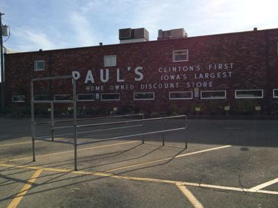 87aa511f53 CLINTON — Paul's Discount Store celebrated 50 years of business this past  December, with an eye on continuing to provide these services for the next  50-plus ...