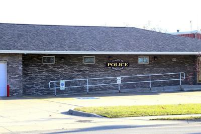 Camanche police reports