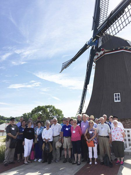 Dutch studies conference gathers in Fulton