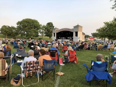 Pops concert, Clinton Symphony Orchestra, submitted photo