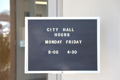 clinton city hall hours