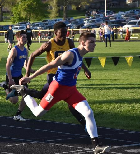 Camanche and Northeast win titles, local athletes state