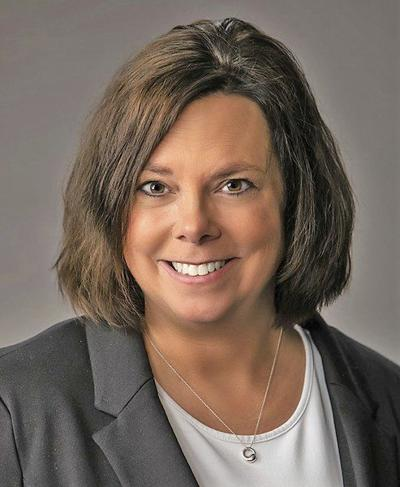 Marr promoted to VP at First Central State Bank